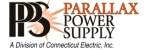 Parallax Power Supply