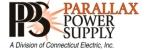 Parallax Power Supply