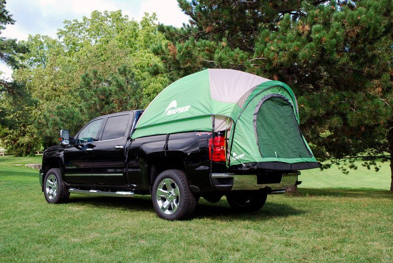 Truck & SUV Tents