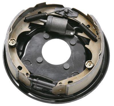 Hydraulic Brake Systems