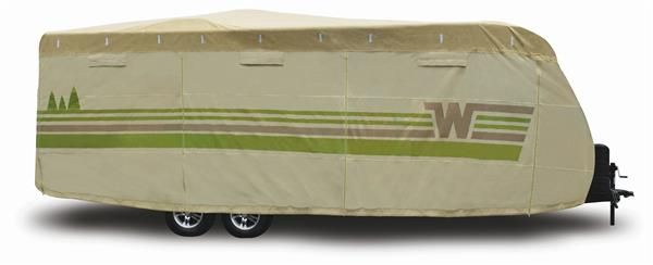 Adco Winnebago Travel Trailer Covers