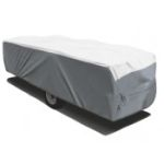 Pop-Up Trailer Covers