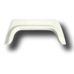 Single Axle Fender Skirts