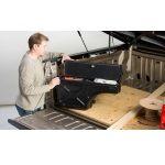 Truck Cargo Management & Steps