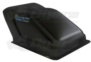 Roof Vent Covers