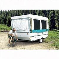 Pop Camper Power Lift System