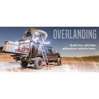 Overlanding